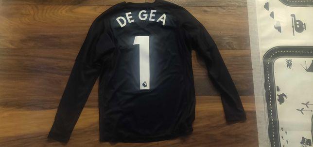 Koszulka bramkarska Manchester United