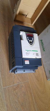 Преобразователь частоты Schneider electric altivar 71  5.5кВт