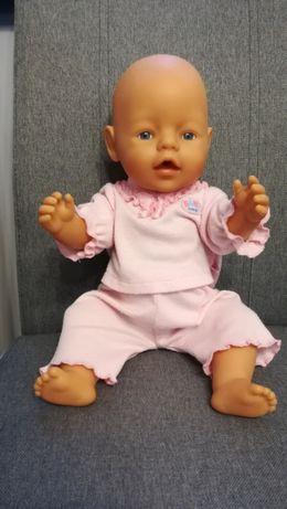 lalka baby born