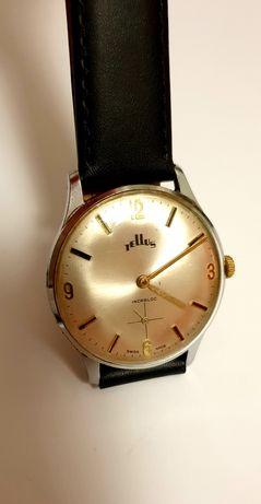Годинник Швейцарія Tellus оригінал