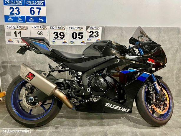 Suzuki GSX-R RA