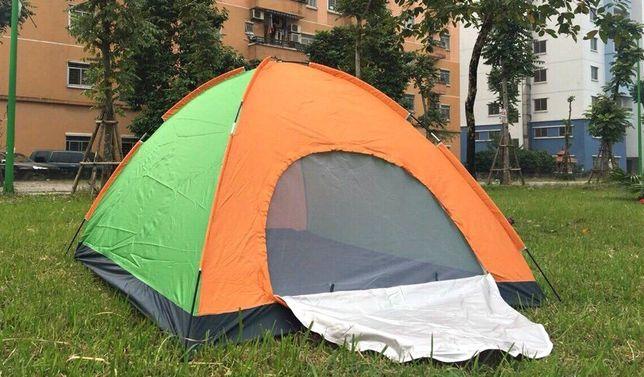 Палатка для путешествий