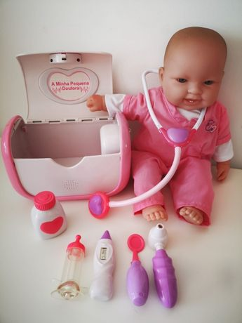 Nenuco - A minha Pequena Doutora