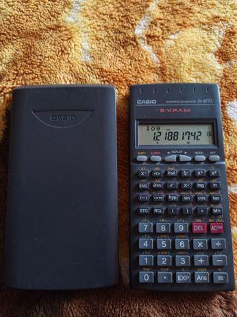 Научный калькулятор Casio fx-82TL Scientific Calculator S-V.P.A.M.