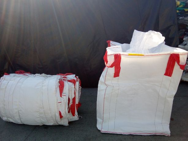Nowe,Używane,Wentylowane Worki big bag 81/98/154 cm