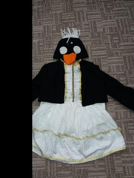 Очень красиввй костюм пмнгвина