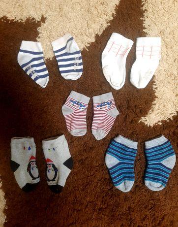 Носочки, носки, махровые,