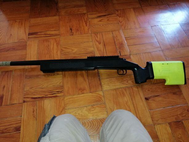 Sniper Asg M40a3