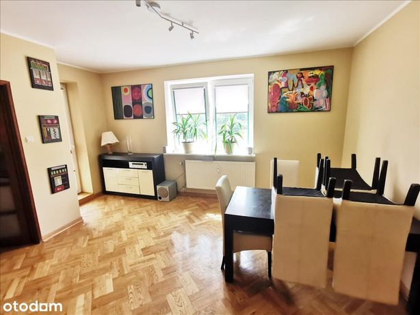 4 pokojowe mieszkanie - Górna, Kurczaki