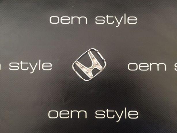Значки в руль Honda Accord cl 7-9 CU 1-2 civic 4-5D crv