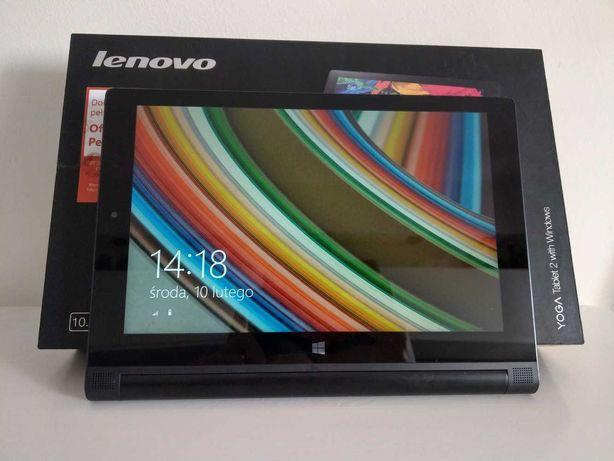 "Tablet Lenovo Yoga Tab 2 - 1051L 10"" 32GB Windows"
