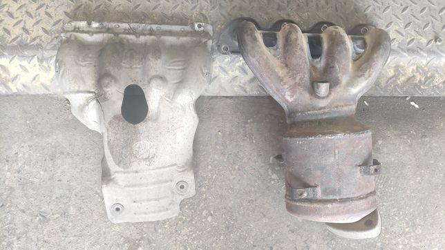 Продам выпускной коллектор Шевроле Круз 1.8, Chevrolet Cruze 1.8