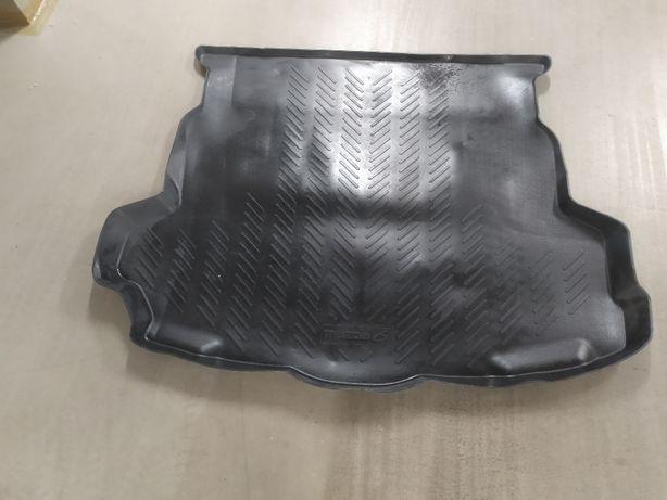 Mata ochronna do bagażnika Mazda 6