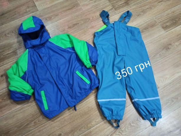 Куртка, штаны ,полукомбинезон ,грязепруф ,дождевик ,непромокайка