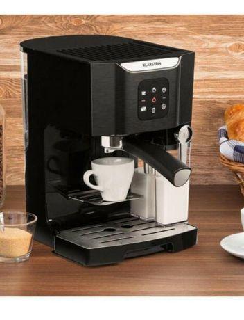 Кофемашина фирмы Klarstein