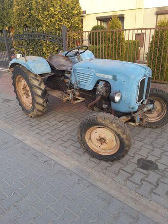 Traktor Warchalowski Austria V 2  1959 rok sprowadzony z Niemiec
