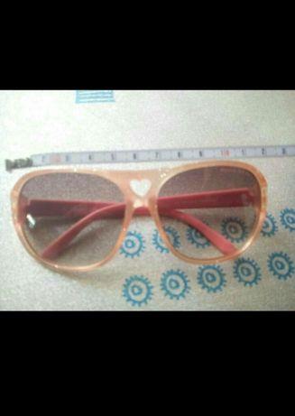Детские Солнцезащитные очки Hello Kitty на 3-6 лет