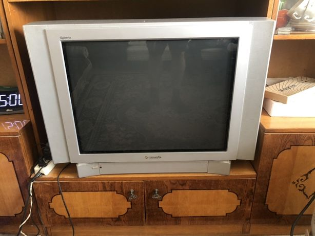 Продам телевизор panasonic tx-29 ps1p