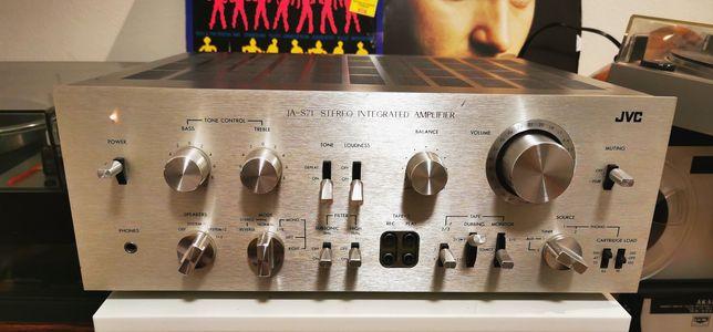 Wzmacniacz JVC JA-S71 piękny, mocny Vintage stan gabinet