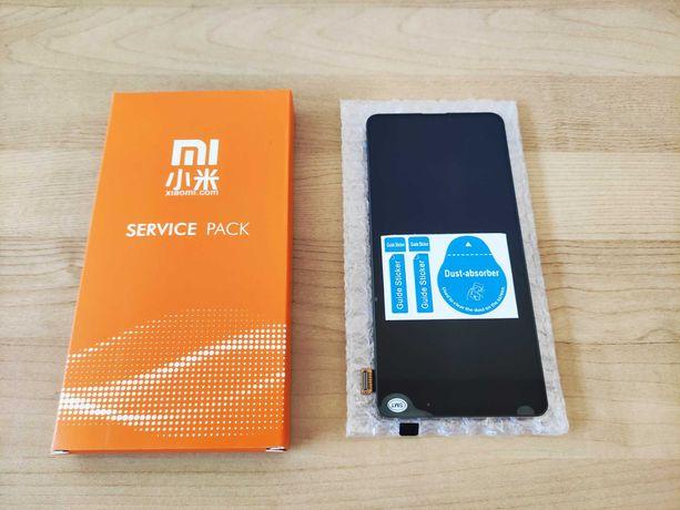 NOWY ekran LCD AMOLED do Xiaomi Mi 9T. ORYGINAŁ Xiaomi Mi9T + GRATISY.