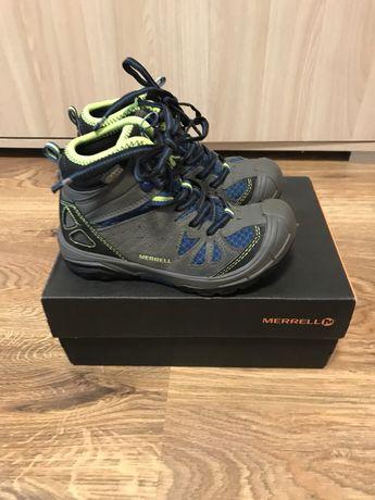 Термо ботинки Merrell DRY , р 30