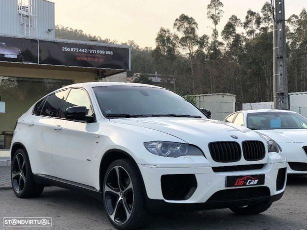 BMW X6 35 d xDrive