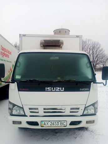 Продам ISUZU NQR 71 P