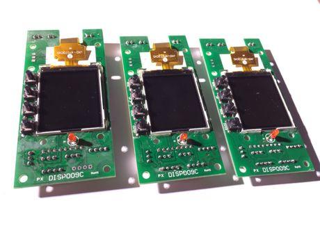 Showtec Phantom Beam 20 LED płytki, wyświetlacze, DISP009C, SPCI228