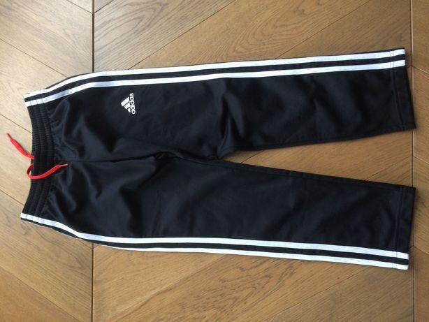 Adidas Spodnie dresowe roz 128 NOWE