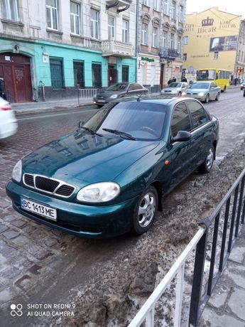 Продам Daewoo Lanos(Sens) 1.3 бензин 2006р не гнила.Гбо 2
