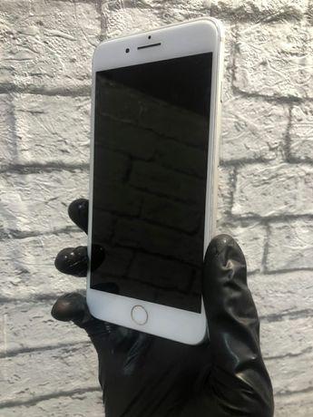 iPhone 7+, Silver, 256gb, 20000 рублей
