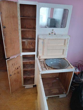 Umywalka/toaletka do renowacji