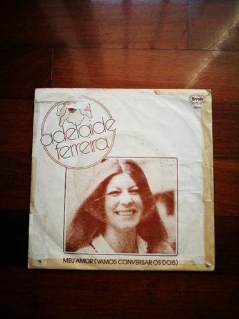 Adelaide Ferreira - Meu Amor (Vamos Conversar Os Dois) (SINGLE RARO)