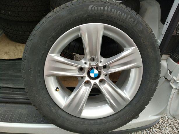 Диски R16 5×120 BMW style 391