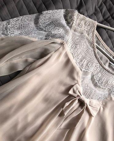 Sukienka tunika S
