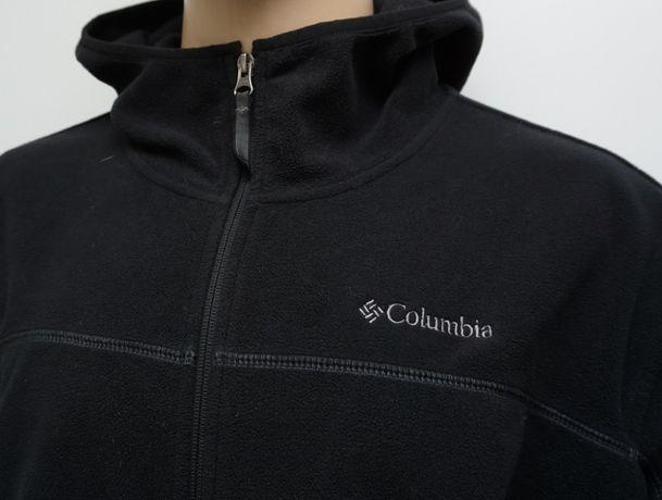 Bluza polar COLUMBIA XL sportwear company hoody