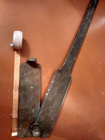 Продам ножницы по металлу