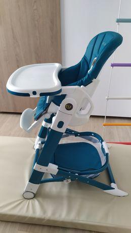Дитячий стільчик для годування Mioobaby Soul SL-457