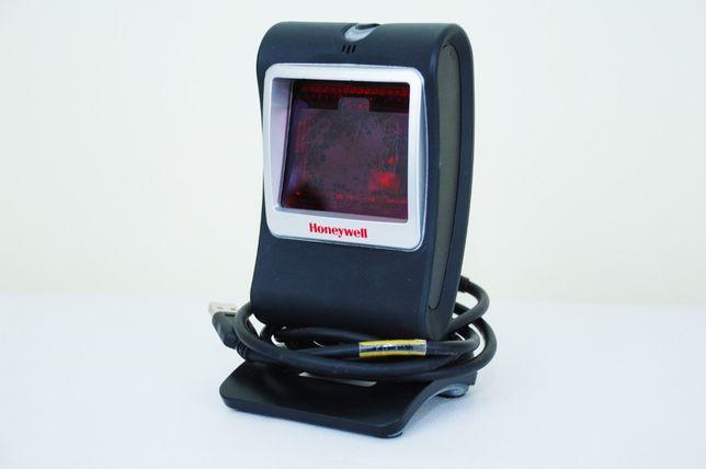 Honeywell MS 7580g многоплоскостной штрихкод сканер 1D 2D стационарный