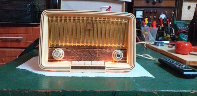 Piękne radio Piletta