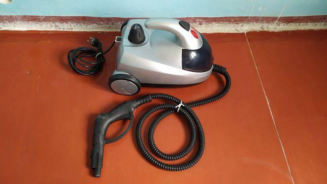 Моющий пылесос для авто, пароочиститель Clatronic DR 3280