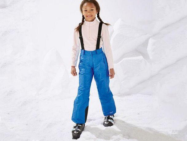 Зимние лыжные штаны Lupilu Crivit