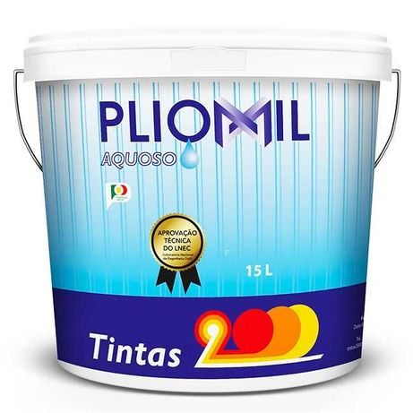 Primário Pliomil (Aquoso)
