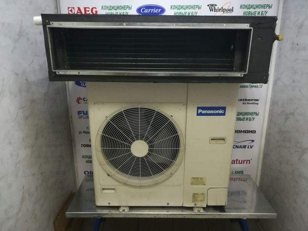 Канальный кондиционер б у Panasonic/Daikn/Toshiba/Carrier/до 70м²/