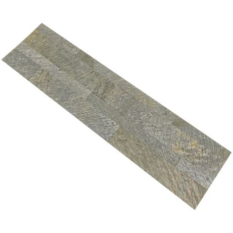 Panel Samoprzylepny Quick Stone 3D Gold Green 60x15x0,2