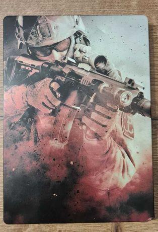 Medal of Honor Warfighter Xbox 360 Steelbook