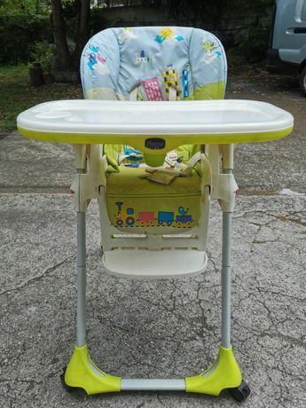 Cadeira de Refeição- Chicco