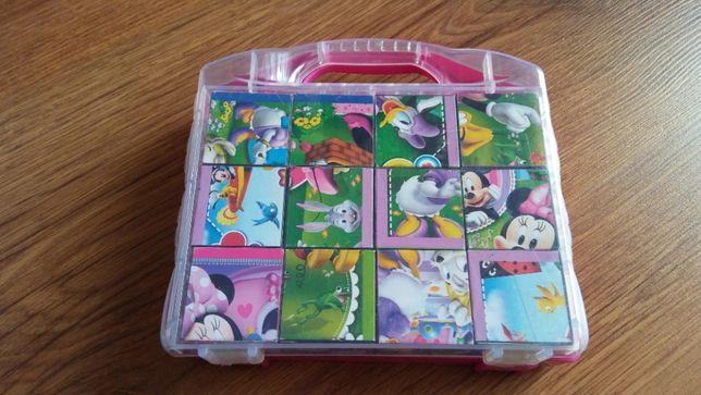 puzzle Disney, Clementoni