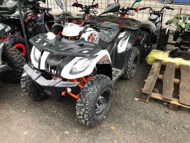 Квадроцикл Kayo Bull 200 купить в Украине. Доставка! Гарантия! Кредит!