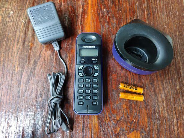 Panasonic KX-TGA131RU в хорошем, рабочем состоянии!